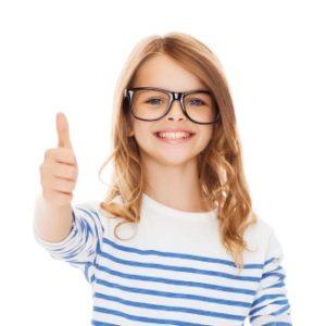 בחירת והתאמת מסגרת משקפיים לילד ולפעוט דר' ניר ארדינסט פרופ' יאיר מורד